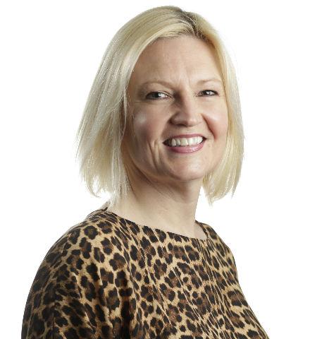 Lisa McKendry