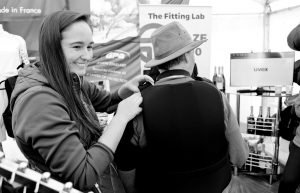 FOMO Fitting Lab – we're coming to you.