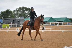 Jenna's Blog – the Forces Equine Games, Hickstead & Gatcombe